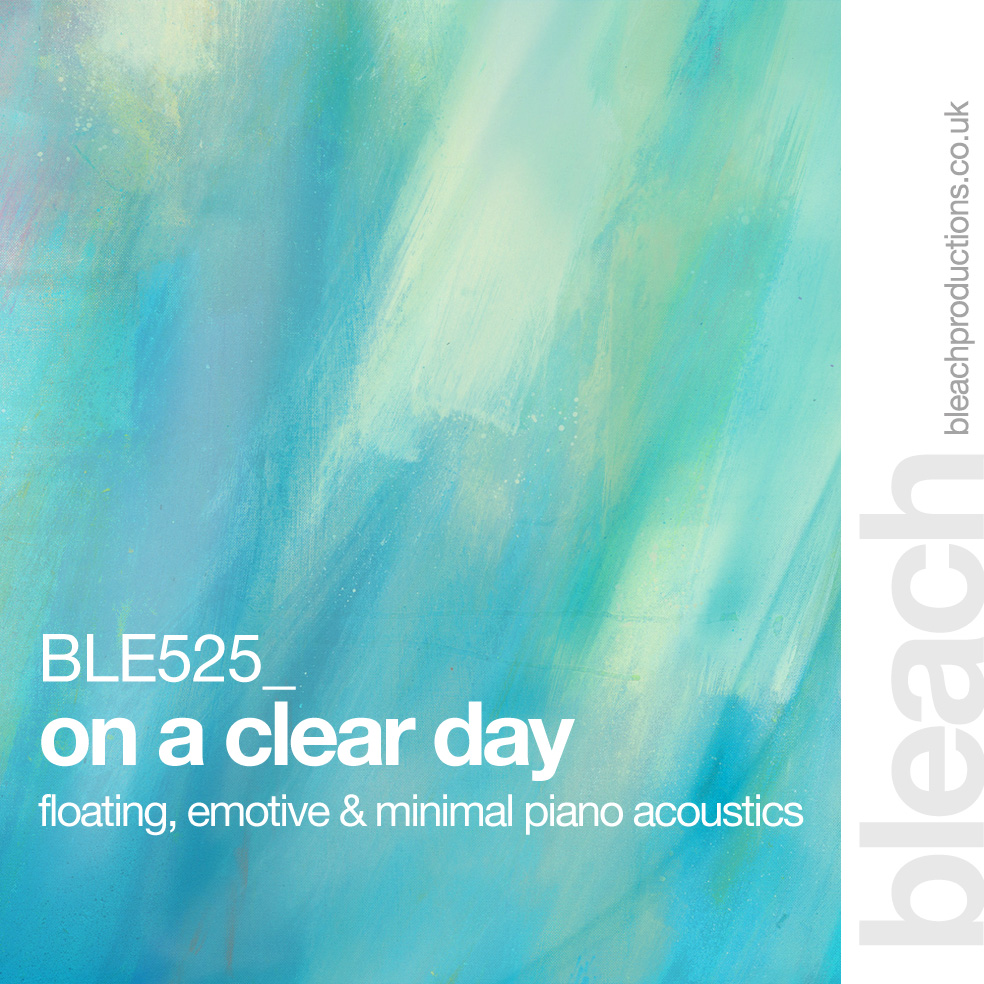 BLE525_OnAClearDay