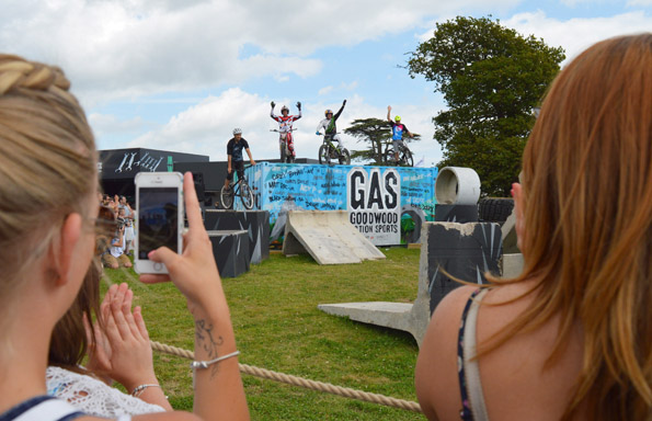 Goodwood Action Sports 2015