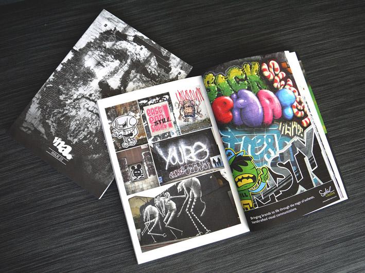 VNAmagazine-SoulfulAdvert