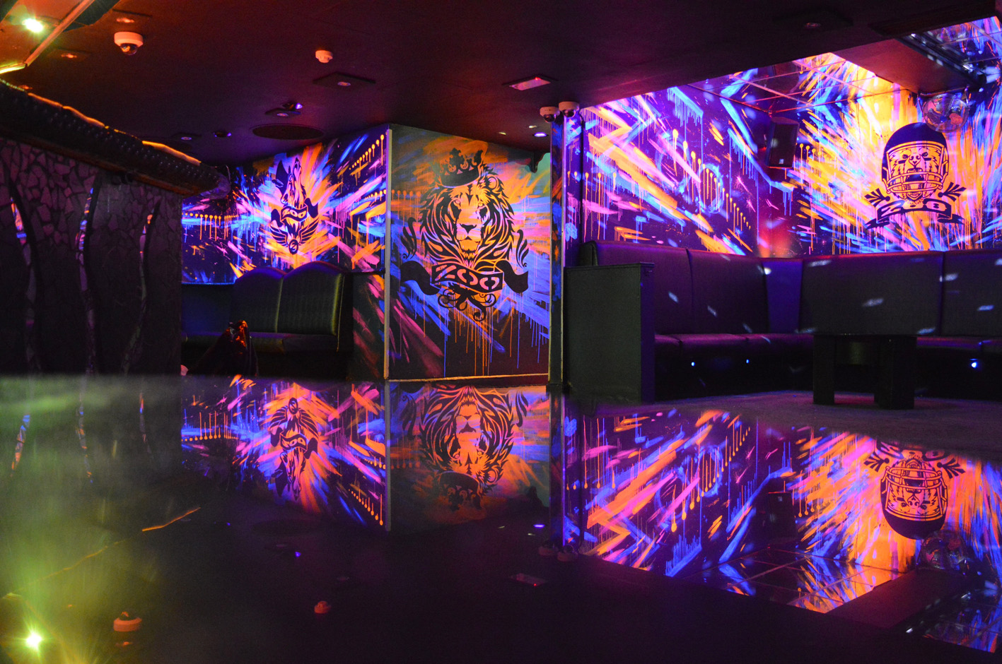 Zoo_UV-Mural-nightclub-10