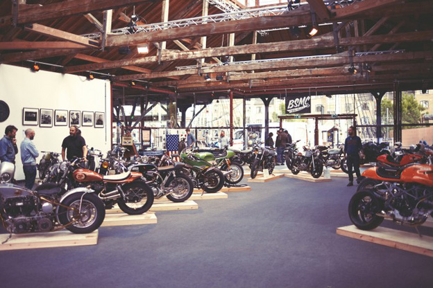 Decreate-Bikeshed-Event-b