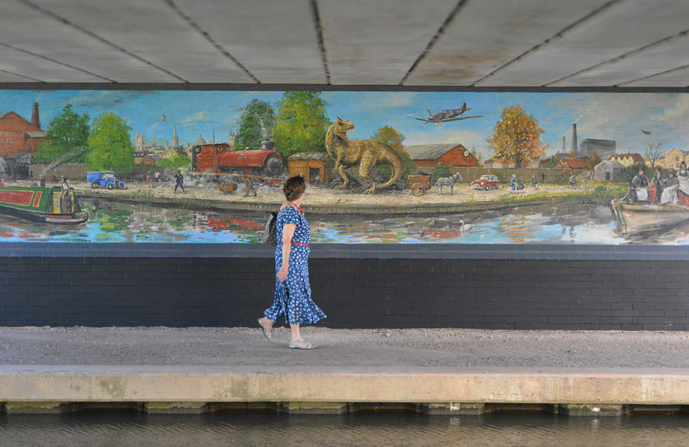 oxford-canal-mural-1