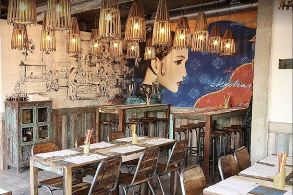 Ekachai Restaurant